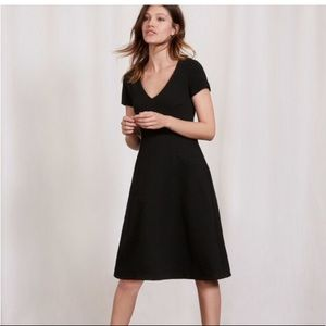 [Boden] NWOT LBD A-Symmetrical fit & flare Dress